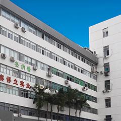 EBG Resistors China