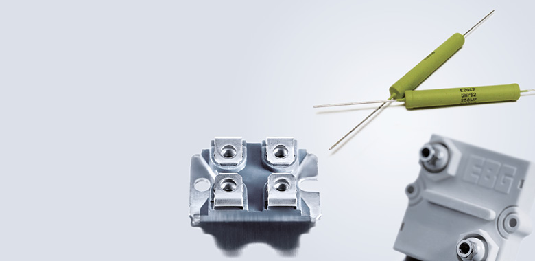 New high-precision resistor and <br />high-power resistors available