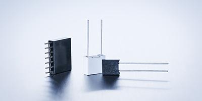 UPR & UPSC Metal Film Resistors
