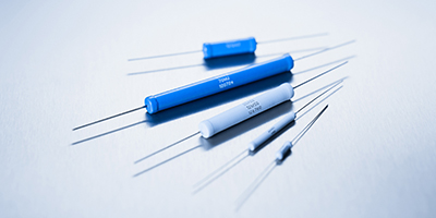 OSX & SSX & SOX High Voltage Cylindrical Resistors
