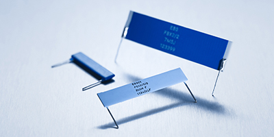 FPX & FLX high voltage resistors