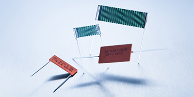 MTX 967 high voltage resistors