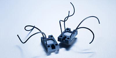 AXP-100 Leistungswiderstand