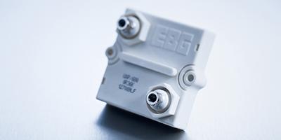 UXP-600 Ultra-Hochleistungswiderstand