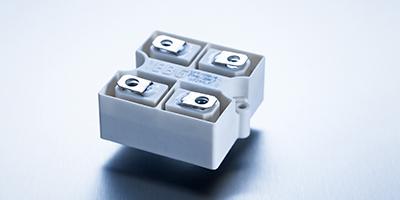 UPT-600 Ultra-Hochleistungswiderstand