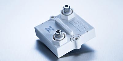 UXM-400 Ultra-Hochleistungswiderstand