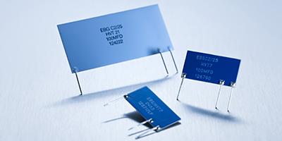 HVT voltage divider resistors
