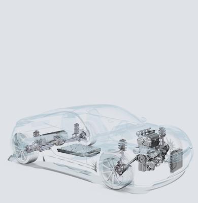 eMobility Solutions by </br>EBG Resistors